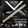 Vater - Karl Perazzo Drumbale Drumstick (VHKARLW)