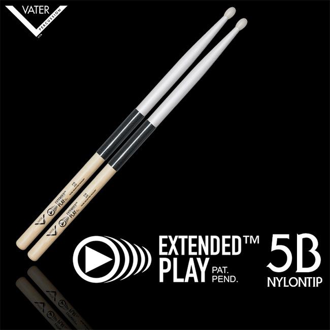 Vater - Extended Play 5B Nylon Tip (VEP5BN)