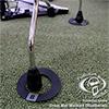 Protection Racket Drum Mat numbered Marker / 드럼 매트 마커 넘버 팩 (9022-01)