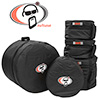 Protection Racket Nut Case Fusion Pack / 5기통 드럼 케이스 세트 (N1800-12)