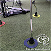 Protection Racket Drum Mat Colored Marker / 드럼 매트 마커 컬러 팩 (9022-00)