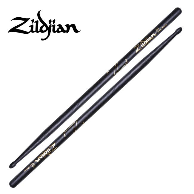 Zildjian5A Black Hickory Sticks (Z5AB)