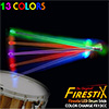 Firestix - LED 드럼스틱 Color Change (FX12CC)
