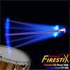 Firestix - LED 드럼스틱 Brilliant Blue (FX12BL)
