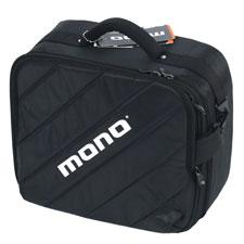 <font color=#262626>Mono M80 Double Pedal Bag Jet Black 모노 케이스</font>