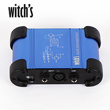 <font color=#262626>Witchs Blue Broomstick Direct Box / WBB-S (Single) </font>