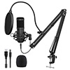 Studio Microphone Set BM800U (USB)