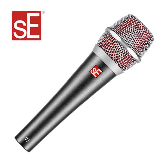 sE Electronics - V7 / 초지향성 다이나믹 마이크