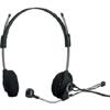 SHURE 512 모노 헤드폰 일체형 헤드셋