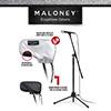 Maloney Microphone Cover / 마이크 커버