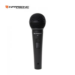 <font color=#262626>Infrasonic 인프라소닉 IS-1 Vocal/Instruments 레코딩 라이브다이나믹 마이크/ 레코딩무료강좌</font>