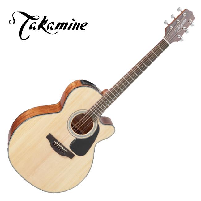 Takamine - GN30CE NAT / 타카미네 통기타