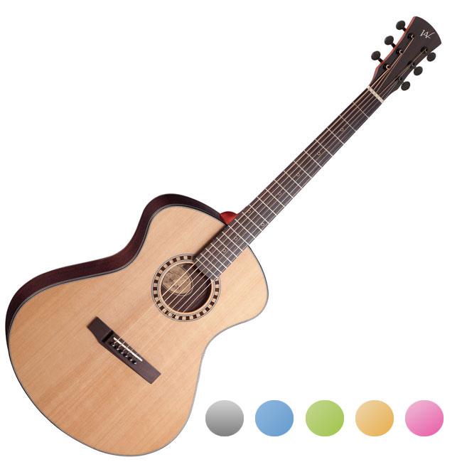 [40%초특가전] Andrew White Guitars EOS110