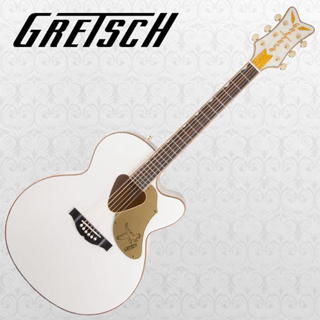 Gretsch G5022CWFE Rancher Falcon / 그레치 어쿠스틱 피쉬맨픽업 장착 (하드케이스 포함)