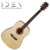 Corona IDEA DM-200 / 코로나 이데아 탑솔리드 어쿠스틱 기타