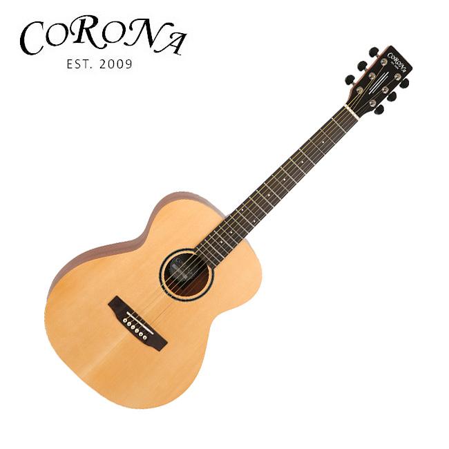 Corona SD70-JR / 코로나 미니사이즈 주니어통기타 OP (오픈포)