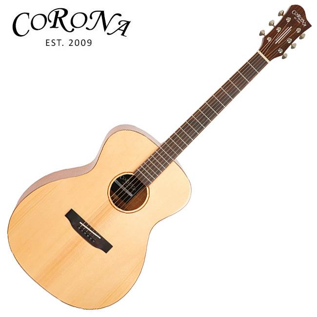 Corona CFM-300 / 코로나 올솔리드 통기타