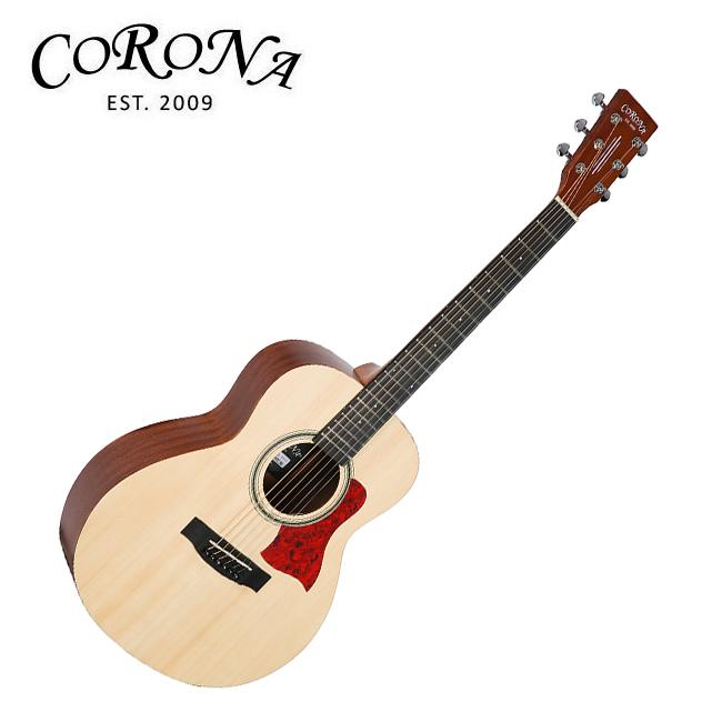 Corona CGS MINI / 코로나 미니 통기타
