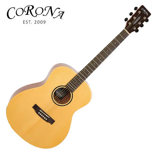 Corona SF-70 / 코로나 통기타 NAT (유광)