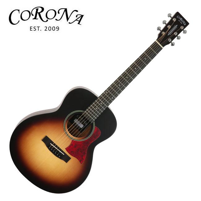 Corona CGS MINI VS 코로나 미니 통기타
