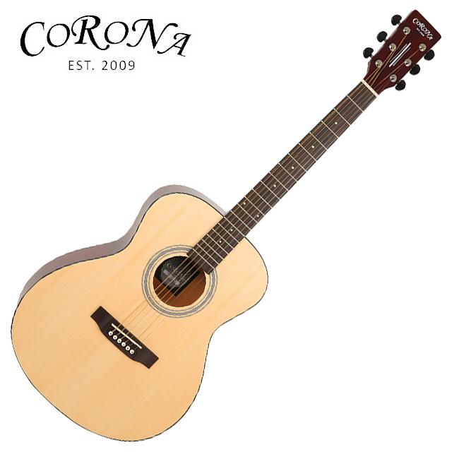 Corona SF-50 / 코로나 통기타 NS (무광)