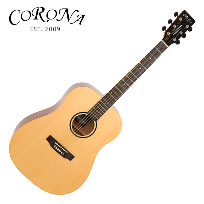 Corona SD-70 / 코로나 통기타 NAT (유광)