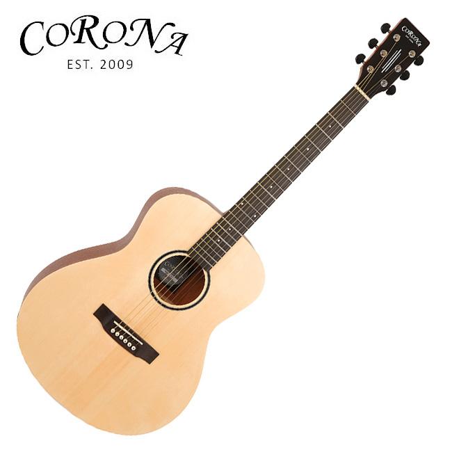 Corona SF-70 / 코로나 통기타 OP (오픈포)