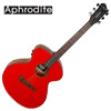 Corona Aphrodite AP-150EQ RED 아프로디테 통기타