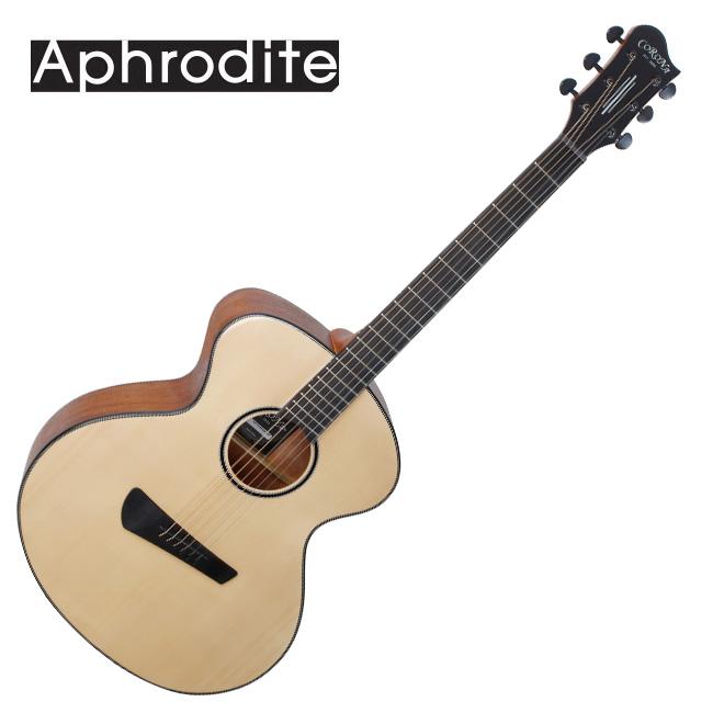 Corona Aphrodite AP-250 NAT 아프로디테 탑솔리드 통기타