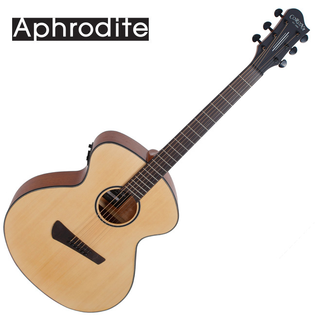 Corona Aphrodite AP-100EQ OP 아프로디테 통기타