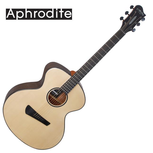 Corona Aphrodite AP-350 NAT 탑솔리드 아프로디테 통기타