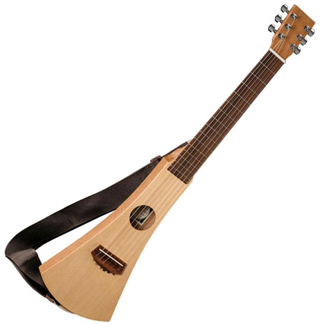 Martin Backpacker(Steel String) / 마틴 백패커(통기타)