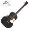Gwood Golden Age - 12 BLACK-MAHO 00
