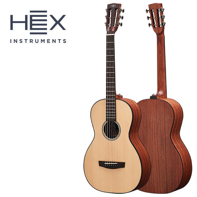 HEX Sting D300 / 헥스 스팅 통기타