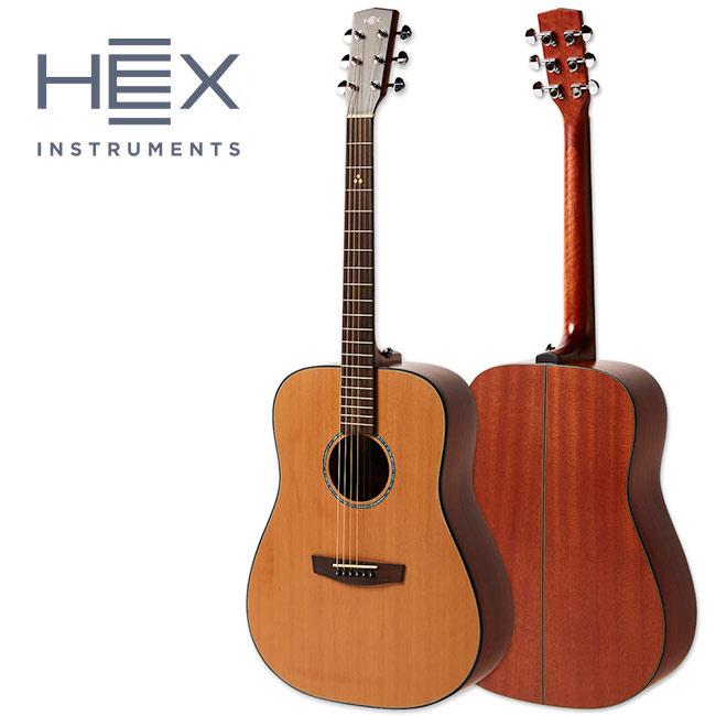 HEX Sting D330 / 헥스 스팅 통기타