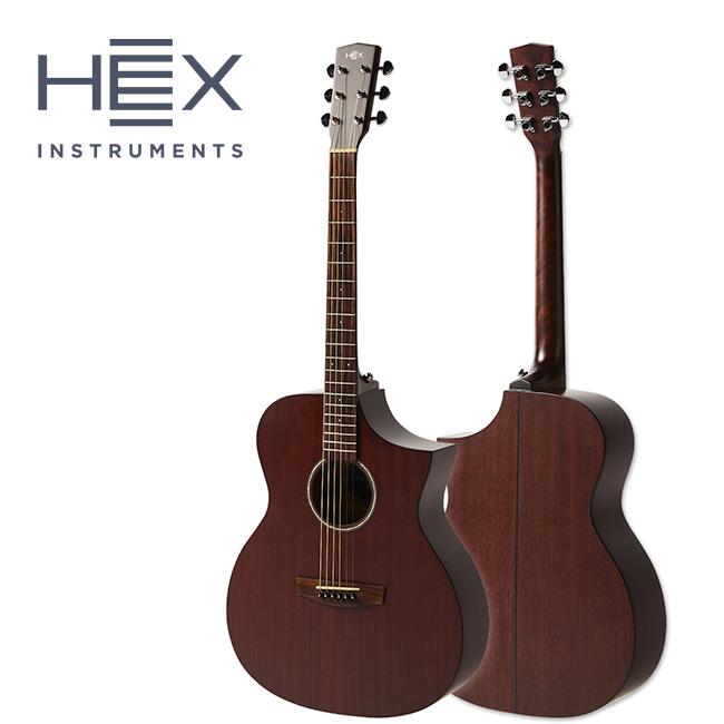 HEX Hive F120C / 헥스 하이브 통기타