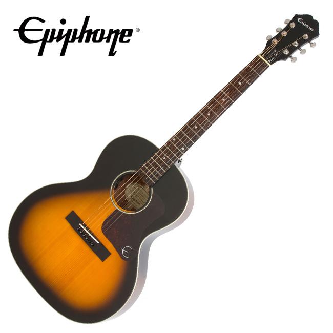 Epiphone EL-00 PRO VS / 에피폰 팔러바디, 탑솔리드, EQ 통기타 (EE00VSNH1)