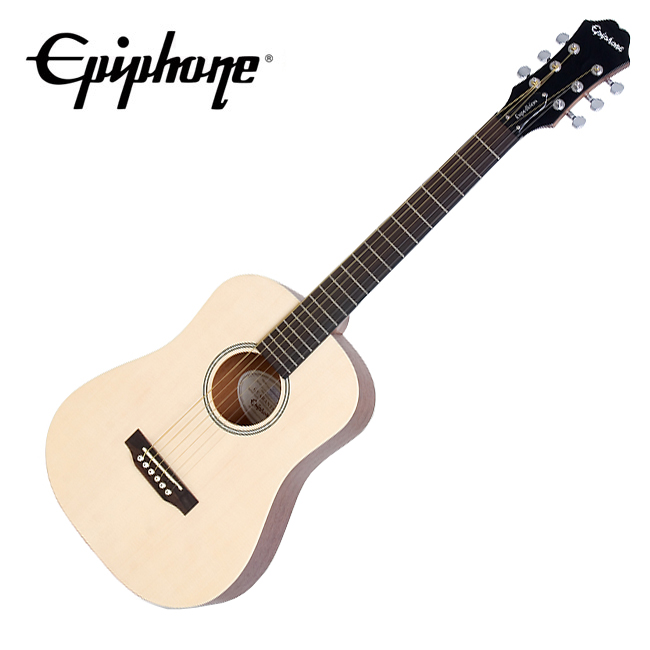 Epiphone Ltd. Ed. Expedition Travel Acoustic(EAEXNSCH4)