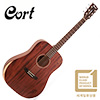 Cort Earth M Bevelcut OP / 콜트 통기타