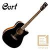 Cort MJ-MEDX / 콜트 통기타 (BKT)