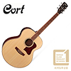 Cort CJ-MEDX NAT(유광) / 콜트 통기타