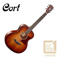<font color=#262626>Cort Little CJ Blackwood / 콜트 통기타</font>
