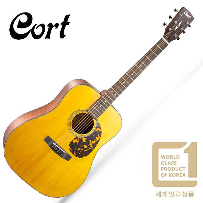 Cort Earth300V NAT 콜트 통기타
