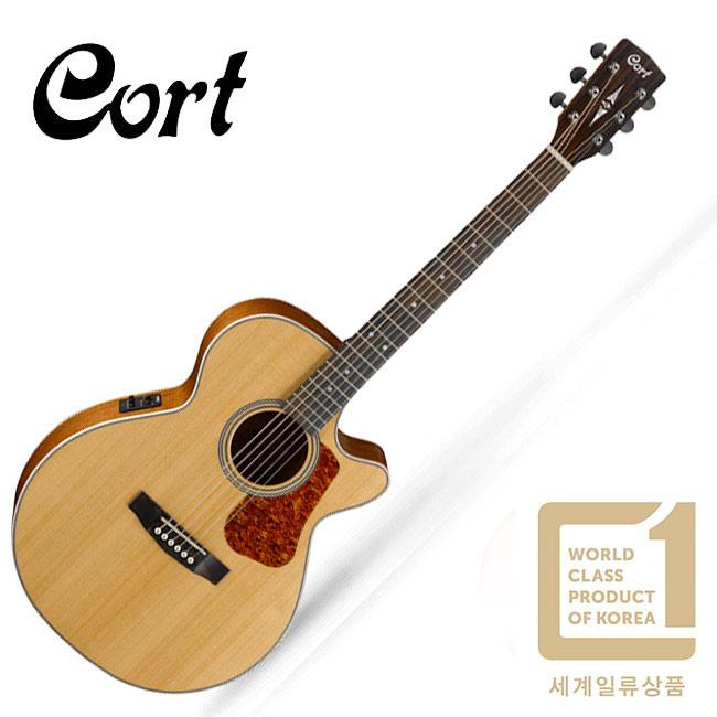 Cort L100F NS 콜트 통기타