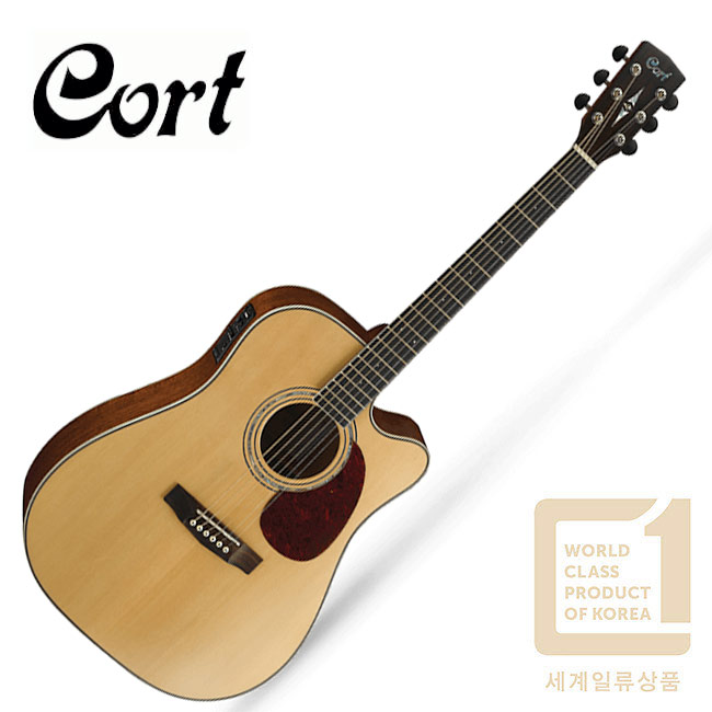 Cort MR710F NAT /  콜트 통기타