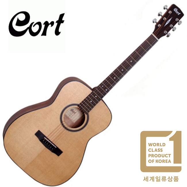 Cort AF550 2016 NEW 업그레이드 콜트 통기타 OP