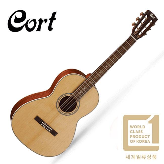 Cort L100P NS 콜트 통기타