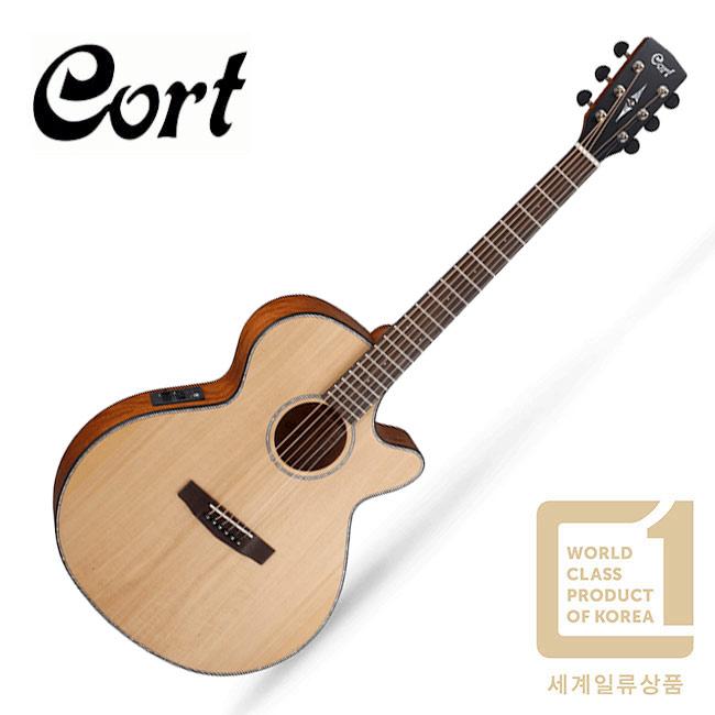 Cort SFX-E 콜트 통기타 (NS)