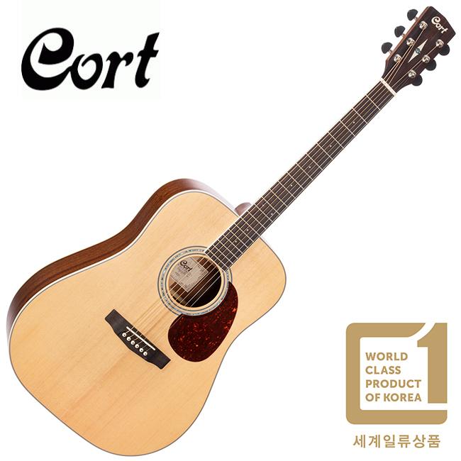Cort Earth100 콜트 통기타 NS