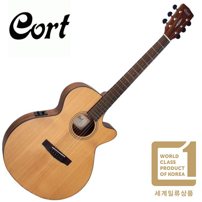 Cort SFX1F 콜트 통기타 NS